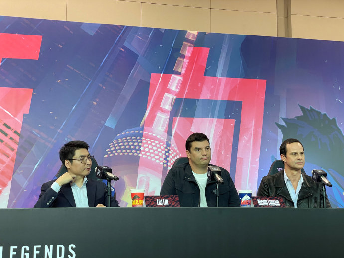 Riot中国区负责人:我们的第一优先级永远是我们的玩家