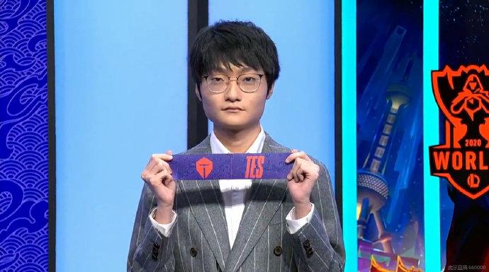 淘汰赛抽签:TES vs FNC、SN vs JDG、GEN vs G2