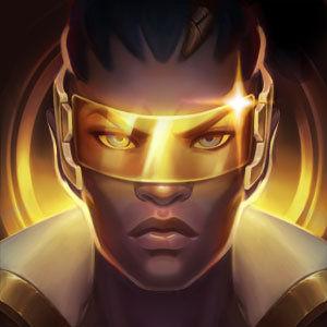 未来战士系列头像 将和皮肤在同一版本上线