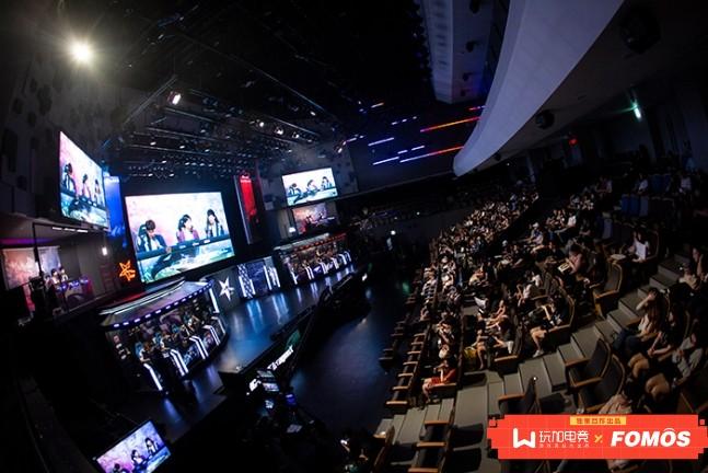 世界首家电竞电视台OGN,12月底将告别历史舞台