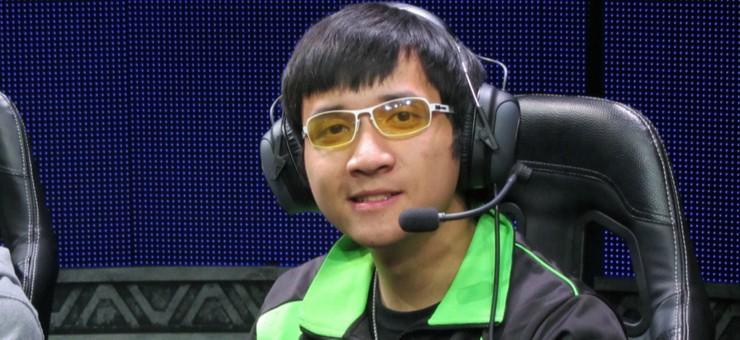 上古TSM职业选手Chaox宣布回归 未来将成为一名全职主播